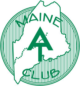 Maine Appalachian Trail Club Logo