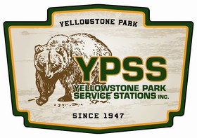 Yellowstone Park Service Stations Inc. Logo