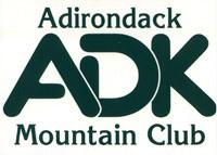 Adirondack Mountain Club Logo