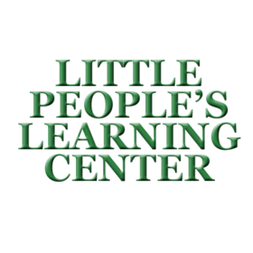 Little People's Learning Center Logo