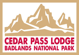 Cedar Pass Lodge Logo
