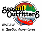 Seagull Canoe Outfitters Logo