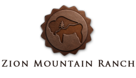 Zion Mountain Ranch Logo