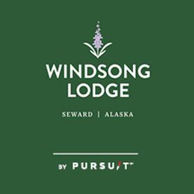 Seward Windsong Lodge Logo