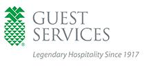 Guest Services, Inc. Logo