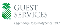 Guest Services, Inc. Logo