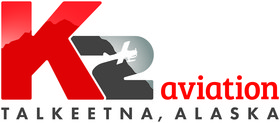 K2 Aviation Logo