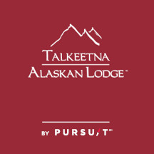 Talkeetna Alaskan Lodge Logo