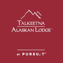Talkeetna Alaskan Lodge Logo