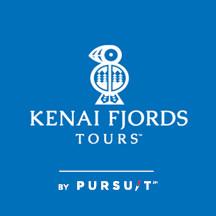 Kenai Fjords Tours Logo