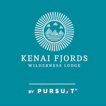 Kenai Fjords Wilderness Lodge Logo