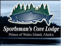 Sportsman's Cove Lodge Logo