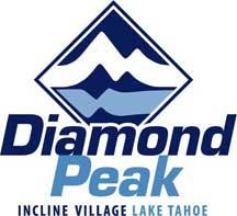 Diamond Peak Ski Resort Logo