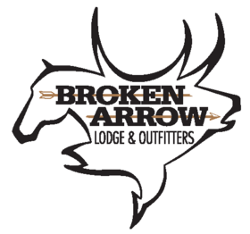 Broken Arrow Lodge Logo