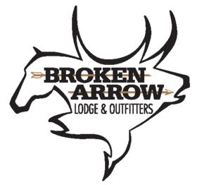 Broken Arrow Lodge Logo