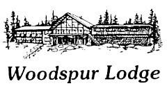 Woodspur Lodge Logo