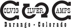 Colvig Silver Camps Logo