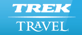 Trek Travel Logo