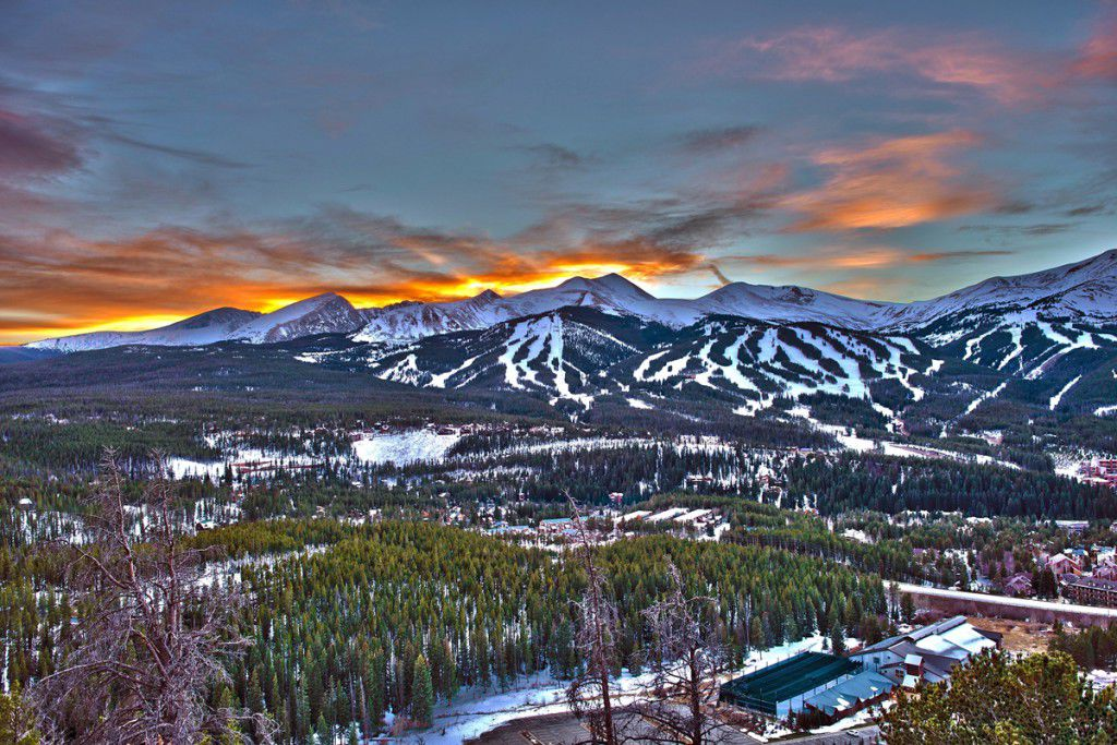 Breckenridge - Have the most Amazing Winter of your Life ...
