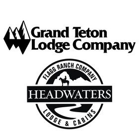 Grand Teton Lodge Company Logo
