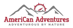 AmeriCan Adventures Logo