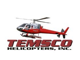 TEMSCO Helicopters - Skagway Logo