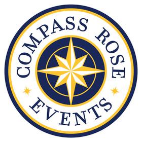 Compass Rose Events, Inc. Logo