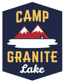 Camp Granite Lake / AO Camps Logo