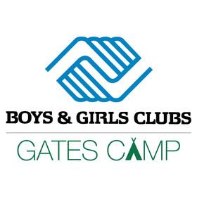 Boys and Girls Clubs Gates Camp Logo