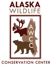 Alaska Wildlife Conservation Center Logo