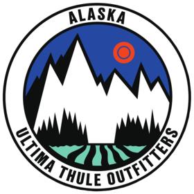 Alaska's Ultima Thule Lodge Logo