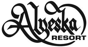 Alyeska Resort Logo