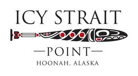 Icy Strait Point Logo