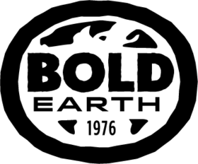 Bold Earth Teen Adventures Logo