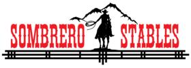 Sombrero Stables Logo
