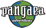 Pangaea Adventures Logo