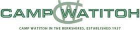 Camp Watitoh Logo