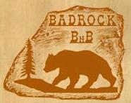 Bad Rock B&B Inc Logo