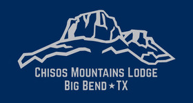 Chisos Mountains Lodge Logo