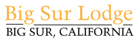 Big Sur Lodge Logo