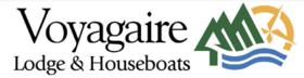 Voyagaire Houseboats Logo