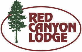 Red Canyon Lodge Logo