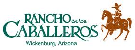 Rancho de los Caballeros Logo