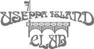 Useppa Island Club Logo