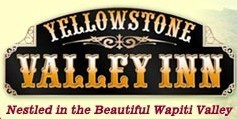 Yellowstone Valley Inn Logo