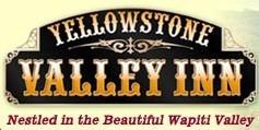 Yellowstone Valley Inn Logo
