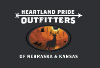 Heartland Pride Outfitters, LLC Logo