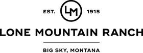 Lone Mountain Ranch Logo