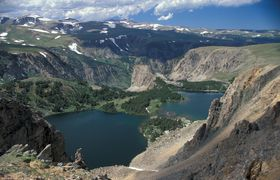 Absaroka beartooth