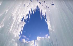 Icecastlesstill